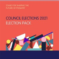 Council election pack 2021