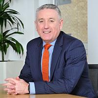 Steve Jamieson, CEO